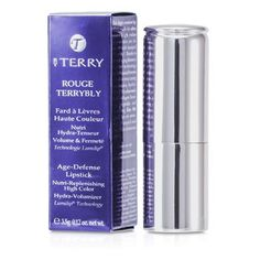 By Terry Rouge Terrybly Age Defense Lipstick -