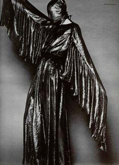 1978 - Schiaparelli dress by Roland Bianchini 01