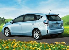 Toyota Prius V has been discontinued, but use this page to explore other Toyota hybrids and Toyota cars for sale or find Toyota Service Centers for your discontinued Toyota Prius V Toyota Cars, Toyota Prius, Hybrids And Electric Cars, Toyota Hybrid, Alternative Fuel, V Cute, Car Ins, Car Pictures, Cars For Sale