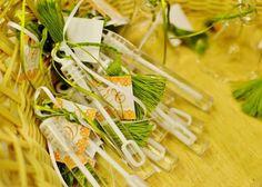 Burbujas como favors ideal para niños en bodas / Ideal for children bubbles as favors at weddings #Wedding #Boda #Yucatán #Hacienda