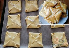 4 z Food Test, 20 Min, Ham, Snack Recipes, Food And Drink, Chips, Soup, Ethnic Recipes, Wontons