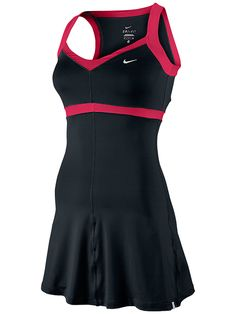 WHY must tennis clothes be expensive?