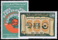 1920-10-01 -admission of upu -//-Morocco