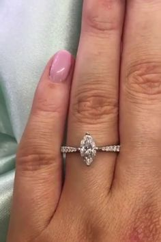 Vintage engagement rings are a wonderful way of adding a touch of sophistication and class to your everyday look. Elegant Engagement Rings, Diamond Engagement Rings, Wedding Rings, Beautiful Diamond Rings, Marquise Diamond, Diamond Jewellery, Eternity Ring, Natural Diamonds, Wedding Planning