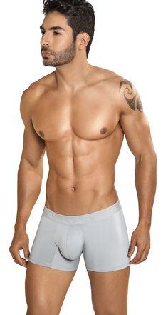 boxer milano clever http://www.romeo-lingeriemasculine.com/lingerie-homme-et-ado/boxers/boxer-milano-gris-clever.html