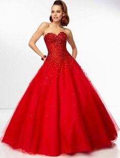 Hollywood Theme Sweet 16 Dress