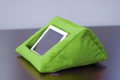 iPad bean bag