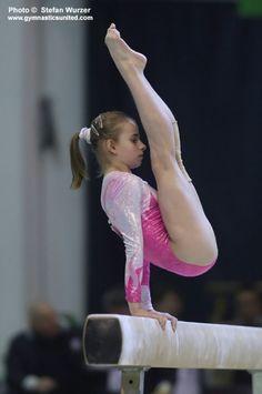 Anastasia Grishina (thegymnasticsnerd)