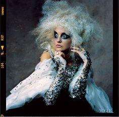 Vogue, November 2007