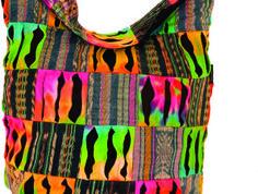 Tie Dye Bucket Bag | Zebop Shop