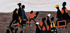 jacob lawrence migration series | presence-of-mind-jacob-lawrence-migration-series-631.jpg