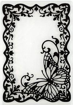 Beautiful frame.