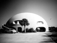 I have been interested in dome homes for nearly 3 decades.