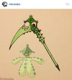 Artist: @Rebusalpa on Instagram