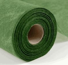 "Moss Green Filato Paper 20"" x 66 feet roll   hmmmm?  can we use for draping?"