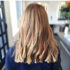 Blunt cut ❤️ Hair by @allieparonellihair  #hair #haircut #hairenvy #hairtalk…