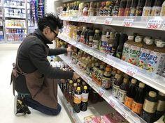 <調味料>時短需要で消費多様化…変わるしょうゆ、酢