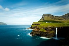 I have family in another country. It's just a amizing feeling to know that i have a amzing family on the Faroe Islands. I have only met them few times, but i already feel i have known them my entire life.