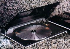 bang & olufsen beogram 4500 (1988)