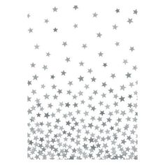 STARS SILVER Art Print ❤ liked on Polyvore featuring home, home decor, wall art, backgrounds, phrase, quotes, saying, text, silver wall art and silver home accessories