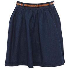 Oasis Millie skater skirt (325 CNY) found on Polyvore flared skirts喇叭短裙20130311