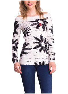 51J21G0_1000 Desigual Sweater Maggy, Canada