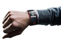 It's too bad one of the least useful (in terms of interacting with the app ecosystem) of the wearables is also by far the coolest.