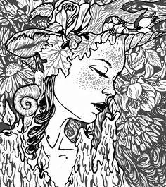 Creativity of Fià: Fairy