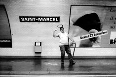 Saint Marcel - Janol Apin, projet Métropolisson