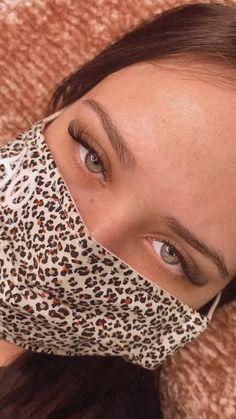 Natural Eye Lash Extensions, Types Of Eyelash Extensions, Eyelash Extensions Classic, Perfect Eyelashes, Natural Eyelashes, Fake Lashes, Black Girl Makeup, Applis Photo, Skin Makeup
