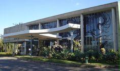 Museu de Arte da Pampulha antigo Cassino da Pampulha  - Belo Horizonte - Minas Gerais - Pesquisa Google