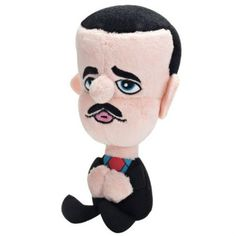 Pet Toys Bashar Al Assad Funny Chewing Talking Dog Toy Bite'em Limited Edition