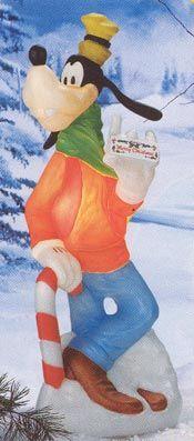Santa's Best - Blow Molds R Us