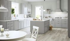 ikea savedal kitchen - Google Search