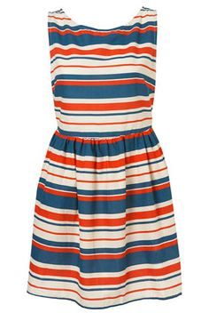 50s style sundress from Topshop