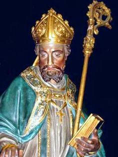 Profecías y  sus Profetas: San Medardo - Obispo - Año 560