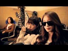 ▶ T-ARA-Lovey Dovey MV繼殭屍版後第二版【In Tokyo】 - YouTube