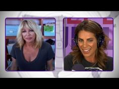 Suzanne Somers: Stem Cell Therapy for Breast Reconstruction (Daily Dose With Jillian Michaels)