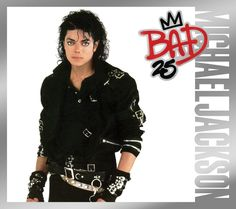 Anniversary Pictures, 25th Anniversary, Michael Song, Michael Jackson Bad, 90s Nostalgia, American Singers, Cool Things To Buy, Chef Jackets, Shopping