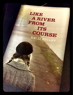Rockin' My Mom Jeans: Review of Like a River from Its Course