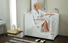 Walk In Bathtub Elderly ~ Http://lanewstalk.com/advantages And