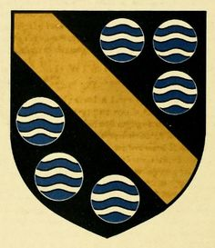 Stourton arms