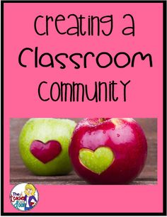 Practical tips to help you create a stronger classroom community.