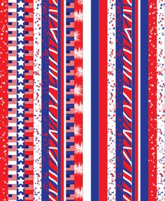 Origami Star Paper America by silverbeam on deviantART