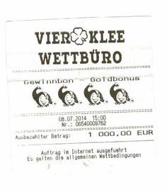 Jackpot-System - 1000,- Euro Gewinn. Internet, Euro, Math Equations