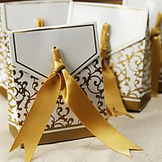 12+Piece/Set+Favor+Holder+-+Creative+Card+Paper+Favor+Boxes+Non-personalised+Beter+Gifts+Wedding+Party+Decorations+–+AUD+$+16.08