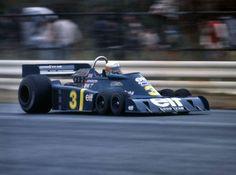 Scheckter  1976