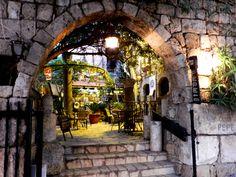 السّوق القديم_جبيل_لبنان  Old Souk_Byblos_Lebanon