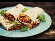 (10) Meksykańskie tortille z kurczakiem | PASCAL W DOMU + gość: Jorge - YouTube