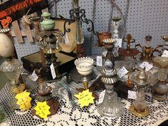 Treasures N Junk Ontario California House of Patterns Blog